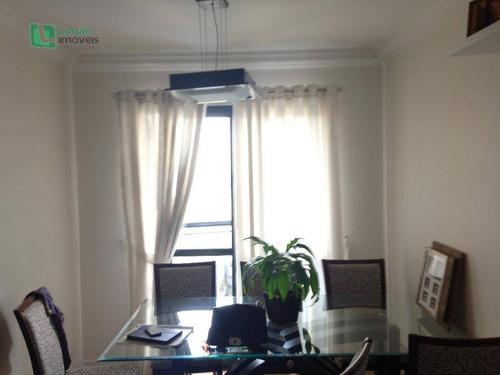 Apartamento Com 3 Dormitórios À Venda, 62 M² Por R$ 449.000,00 - Lauzane Paulista - São Paulo/sp - Ap0388