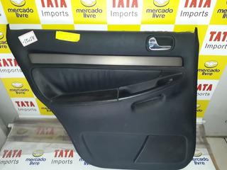 Forro De Porta Traseiro Esq Audi A4 2001 Perua -15054 Pr