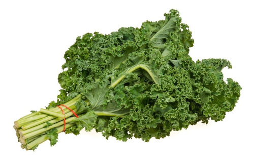 Imagen 1 de 4 de 50 Semillas Organicas De  Planta  Kale Col Rizada