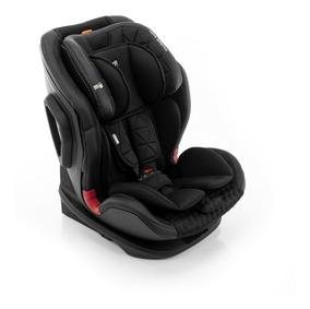 Cadeira Cadeirinha De Carro Infanti Cockpit Isofix Preto