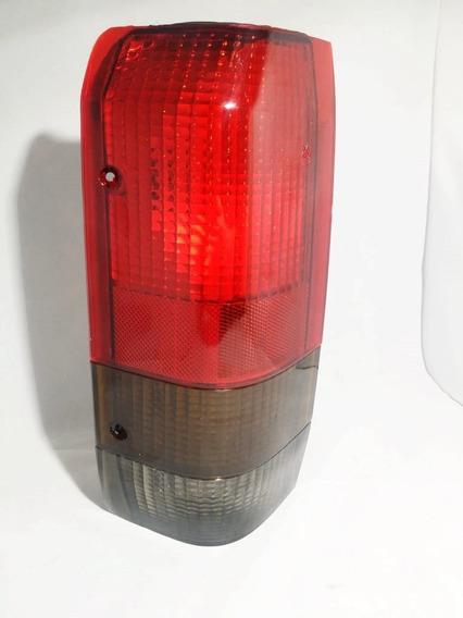 Lanterna Traseira F1000 Fume 93/98 Original Ford Ld Esquerdo