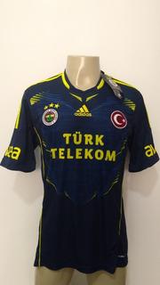 Camisa Fenerbahçe adidas Turk Telecom M