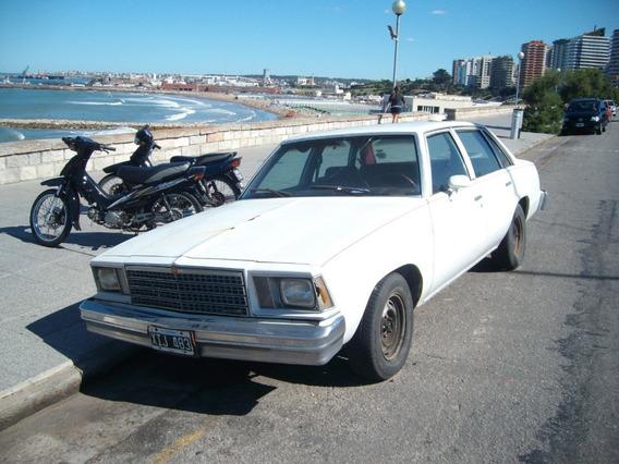 Chevrolet Malibu Americano