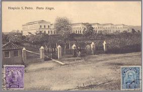 Hospício S. Pedro - Porto Alegre - 22021937