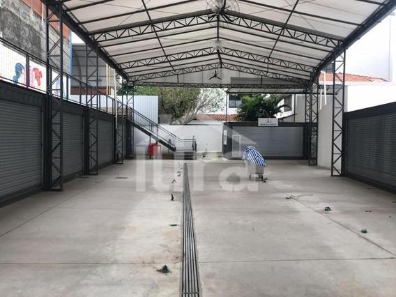 Ref.: 2183 - Galpao Em Osasco Para Aluguel - L2183