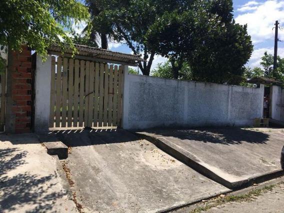 Casa No Jardim Umuarama Na Cidade De Itanhaém - 3904 | P.c.x