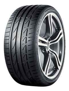 215/55r17 94w Xl Potenza S001 Bridgestone 12071200p
