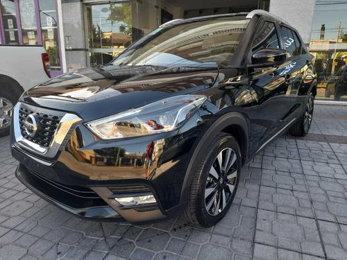 Nissan Kicks Exclusive  Okm Anticipo Y Cuotas