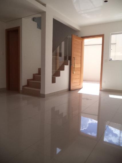 Casa 80 M² Bairro Vitória 3 Quartos 1 Vaga - 666