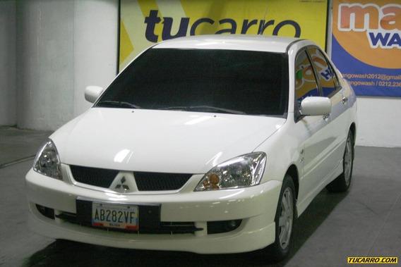 Mitsubishi Lancer Automatico