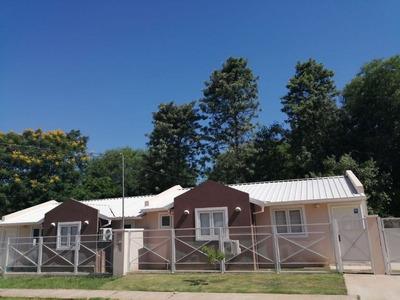 Alquilo Casa A Estrenar En Luque Cd 2756