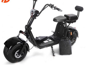 Scooter Citycoco Xplorer Plus