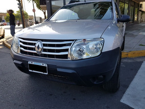 Renault Duster 1.6 4x2 Confort Abs 110cv 2013 As Automobili