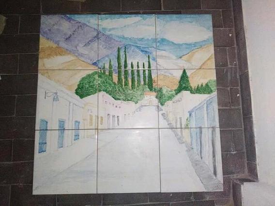 Mural De Purmamarca
