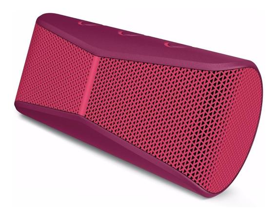 Caixa De Som Logitech X300 Mobile Wireless Bluetooth 2.1