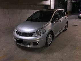 Nissan Tiida 5p Hatch Back Se 1.8 Aut