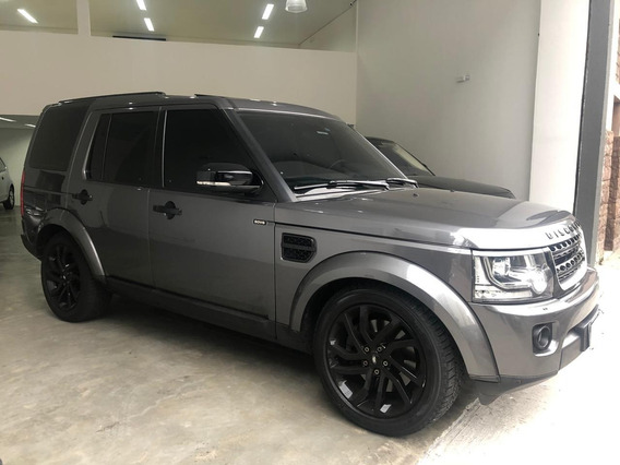 Land Rover Discovery4 Hse 2014 3.0 Turbo Diesel Oportunidade