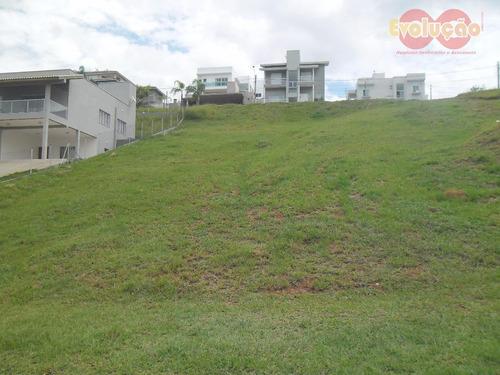 Terreno - Condomínio Itatiba Country Club - Te0350