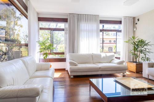 Imagem 1 de 15 de Apartamento À Venda No Mangabeiras - Código 278565 - 278565
