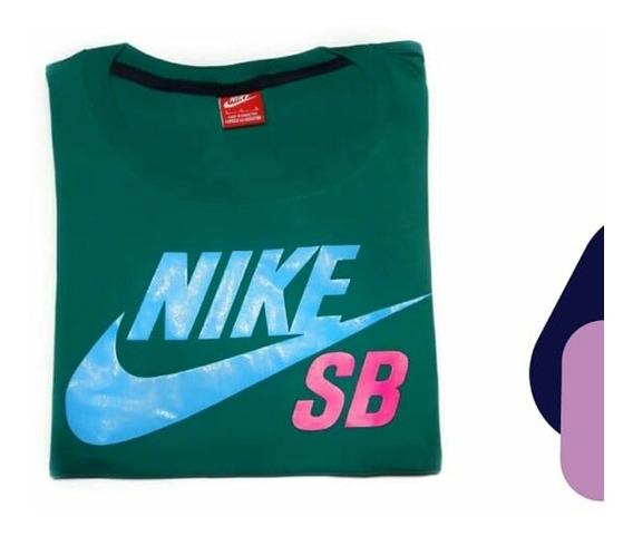 Remera Nike Sb Importada Talle L