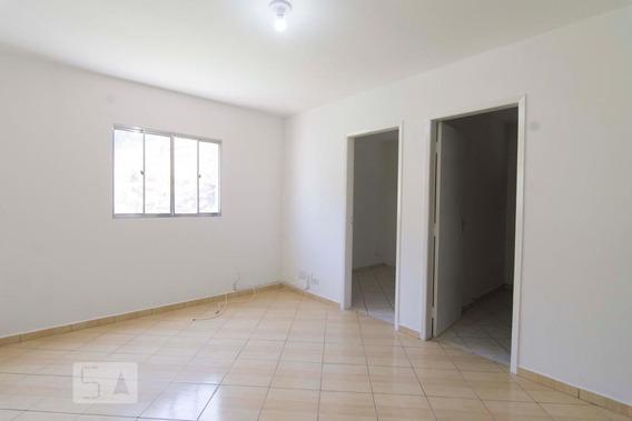 Apartamento No 3º Andar Com 2 Dormitórios E 1 Garagem - Id: 892973770 - 273770