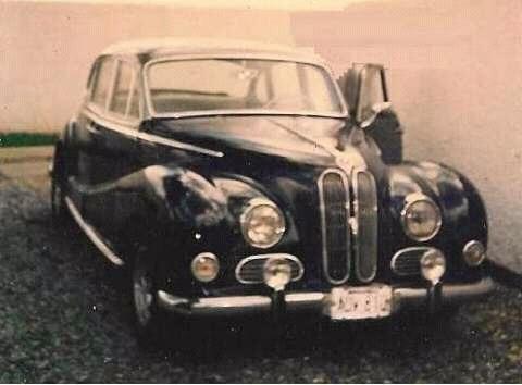 Parabrisas De Carros Clásicos Y Antiguos