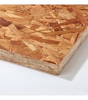 Placas Osb 9,5 Mm. - Encofrado - Steel Framing