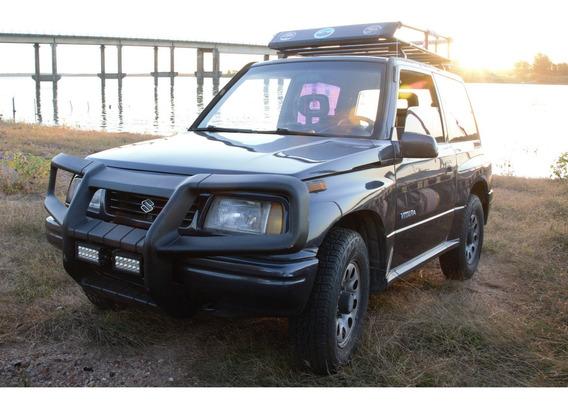 Suzuki Jlx 4x4 Muy Buen Estado.