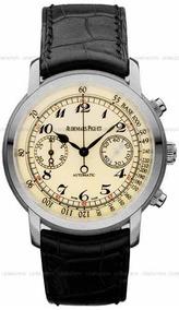 Relógio Audemars Piguet Jules Audemars Chrono Novo Original