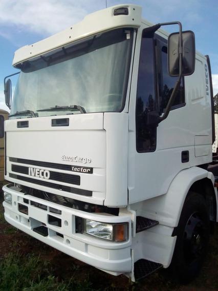 Iveco Euro Cargo Tector 230e