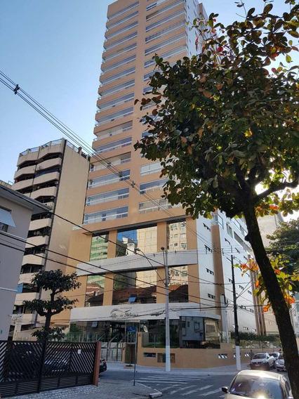 Apartamento Com 3 Dorms, Boa Vista, São Vicente - R$ 860 Mil, Cod: 54744831 - V54744831