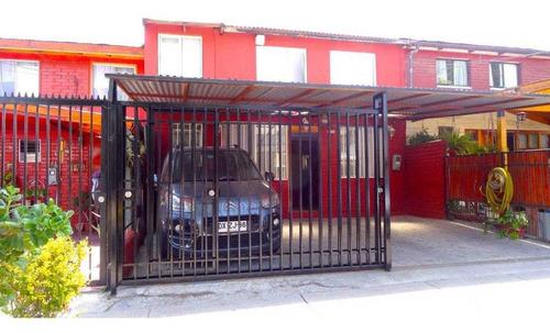 Excelente Casa | Calle San Pedro / Av. México