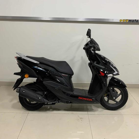 Honda Elite 125 Moto Scooter Inyeccion Freno Combinado 999