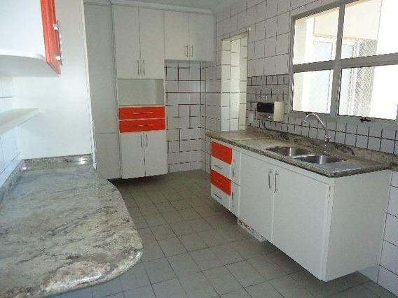 Apartamento 4 Quartos São José Dos Campos - Sp - Jardim Aquarius - A-389