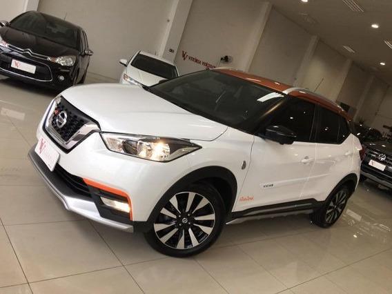 Nissan Kicks Rio 2016 1.6 16v Flex