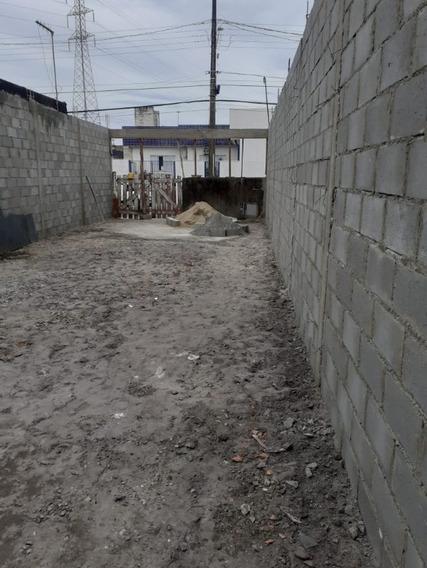 Terreno Em Mongaguá - 4093 - 67827336
