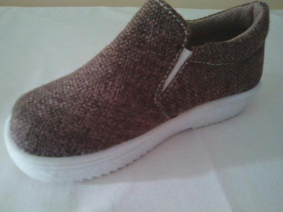Zapatos De Niños Marca Zero Talla 22 Y 23