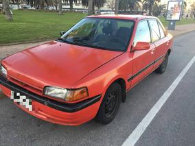 Mazda 323 Glx 1992