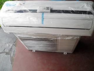 Aire 12000 Btu Split Electrolux