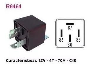 Mini Reay Modular Ralux R 8464 Universal - Simple -salida