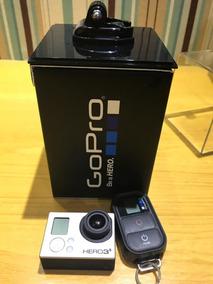 Câmera Gopro Hero 3 Black Edition 4k