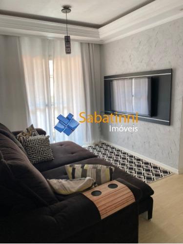 Apartamento A Venda Em Sp Vila Antonina - Ap03246 - 68744267