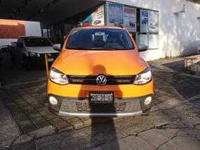 Crossfox 1.6 Hb Estándar Naranja 2014 L Ae