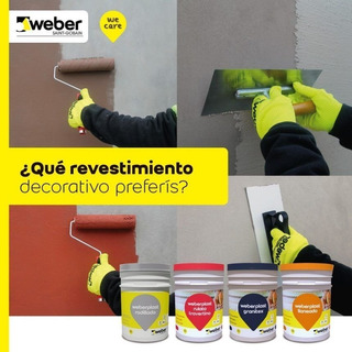 Oferta! Weber Plast Rulato Travertino 30 Kg - Mat Melian