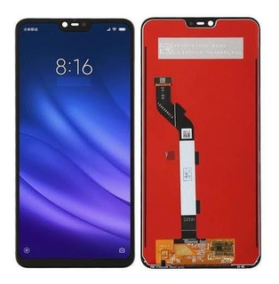 Frontal Xiaomi
