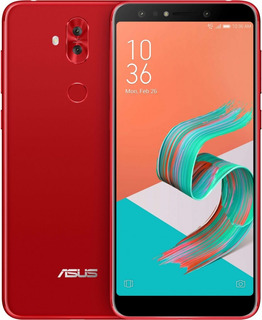 Celular Asus Zen 5 Selfie 64gb Zc600kl Excelente Vt2