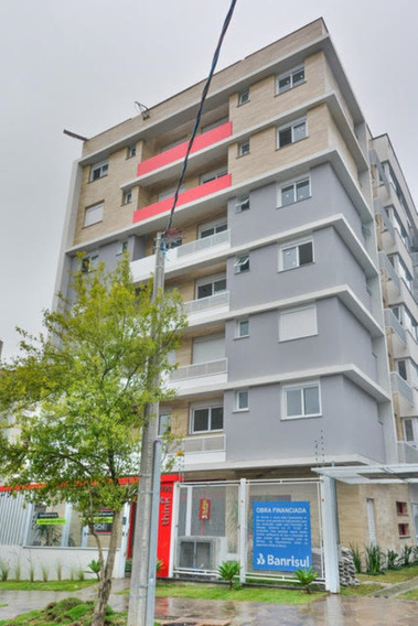 Apartamento Residencial Para Venda, Cristal, Porto Alegre - Ap5425. - Ap5425-inc