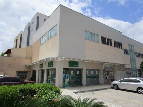 Imagem 1 de 6 de Sala Para Alugar Na Cidade De Fortaleza-ce - L8448