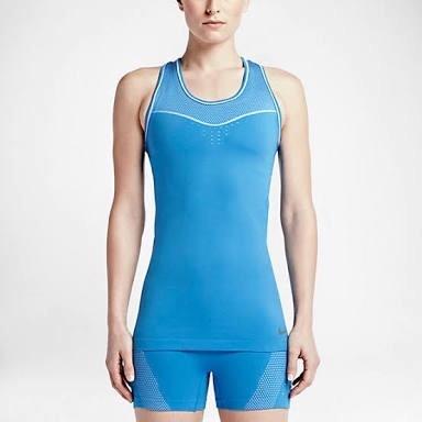 Camiseta Regata Nike Pro Hc Limitles De R$139,90 Por