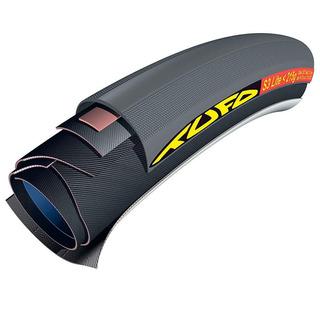 Neumático Tubular Tufo 650cx21 S3 Lite 200 Negro